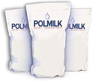 Dry milk serum