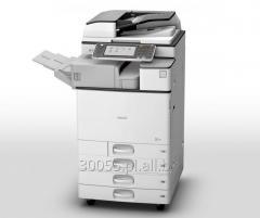 Equipment for photoceramics