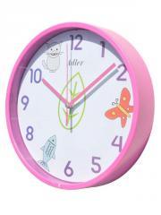 Dziecięcy zegar plastikowy ścienny Model 30086