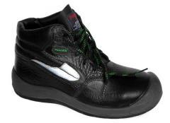 Buty dla asfalciarzy Panter S3