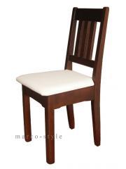 Krzesło drewniane MAX 3 P
