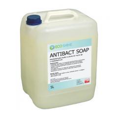 Antybakteryjne mydło w płynie Soap 5L