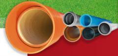 Rury z PVC i systemy rurowe z PVC PP PE