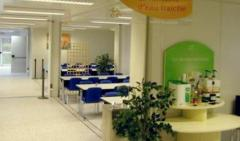 Fastfood enterprises