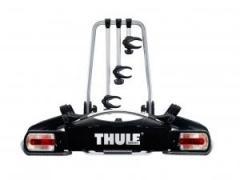 EuroWay G2 Bagażnik na hak na 3 rowery, 7p 923