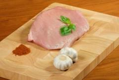 Mięso na kotlety