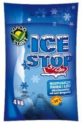 Produkt antyoblodzeniowy ICE STOP