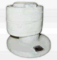Pompy hydrauliczne - zębate