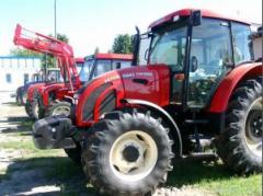 Equipment for farming, special purpose
