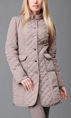 Płaszcz damski PL 06 M