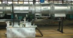 Urządzenia odpylające dla kopalń