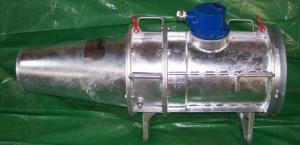 Dmuchawa strumienicowa elektryczna DSE-400