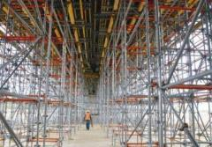 Formwork systems