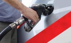 Benzyna i oleje napędowe
