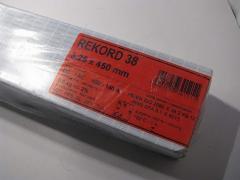 Elektroda 3,25 rutylowa zasadowa FVAT