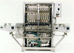 Liniowa napełniarka ciśnieniowa służy do