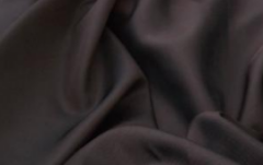 Fabrics with embroidery (flax, viscose)