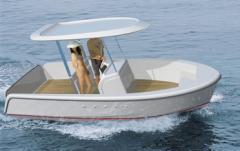 Jachty motorowe Firefly 20