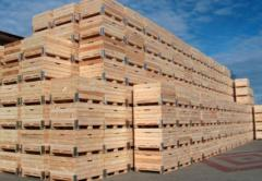 Special pallets