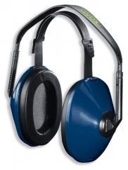 Ochronniki słuchu Uvex 1