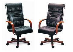 Fotele gabinetowe Vip