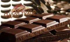 Cocoa powder, natural fat content of 10-12%,