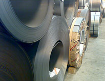 Sheet rolls for cold forming(cold rolled)