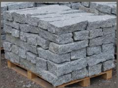 Stone, facade