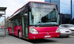 Autobusy miejskie Irisbus Citelis
