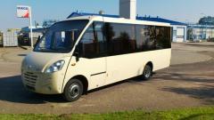 Autobusy międzymiastowe Kapena Thesi