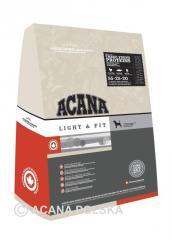 Suche karmy Acana Adult Light&Fit - mała