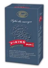 Herbatki dla mężczyzn Viking plus