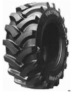 Tires for tractors