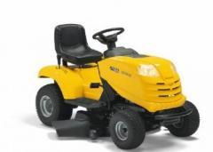 Traktory ogrodowe Estate Grand Tornado 19 HST