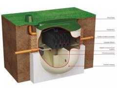 Mechaniczno-biologiczna oczyszczalnia ścieków
