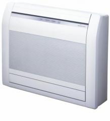 Klimatyzatory przypodłogowe inverter serii RGV