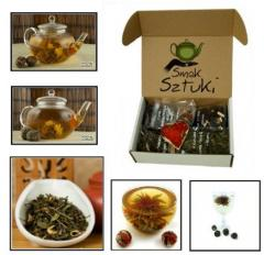 Gift tea
