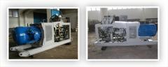 Agregaty hydrauliczne HAZV-1, HAZV-2