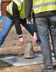Mieszanki betonowe