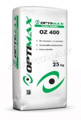 Zaprawa tynkarska OZ 400