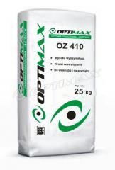 Zaprawa posadzkowa OZ 410