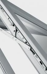 Profile wykończeniowe PCV i metalowe