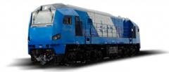 Sprężyny do lokomotyw