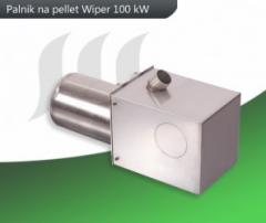 Palnik na pellet Wiper 100 kW