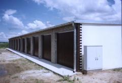 Garaże prefabrykowane