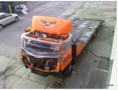 Serwis pojazdów ciężarowych