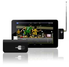 D4Mobile iD-AndroidTV tuner TV do Android