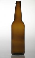 Butelki szklane monopolowe i piwne