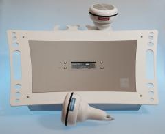 Appareil pour la liposuccion ultrasonique