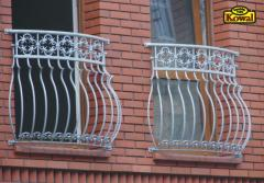 Balustrada Kowal - 191